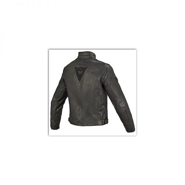 ARCHIVIO PERF. LEATHER JACKET-0