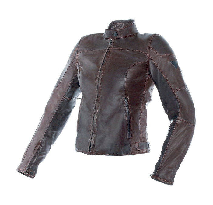 MIKE LADY LEATHER JA-3048