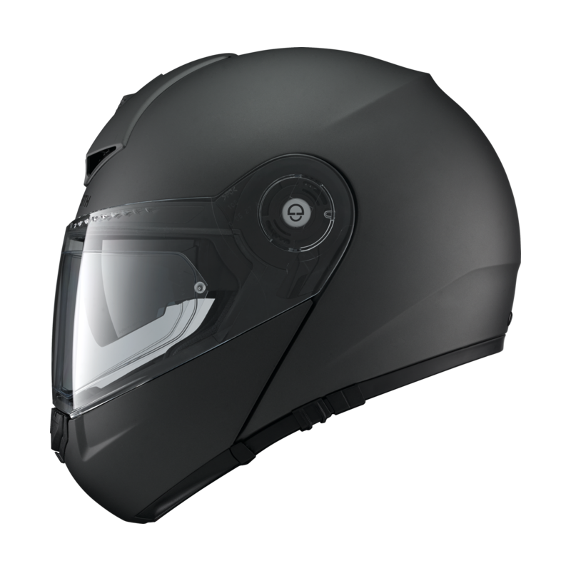 CASCO SCHUBERTH C3 PRO MATT ANTHRACITE-0