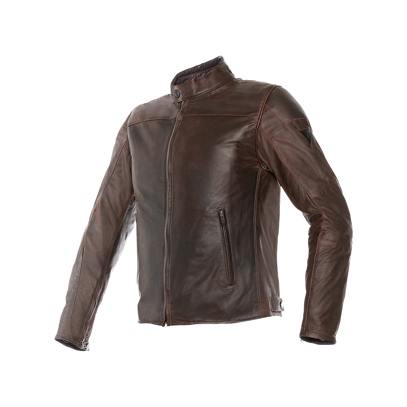 MIKE LEATHER JACKET-1903
