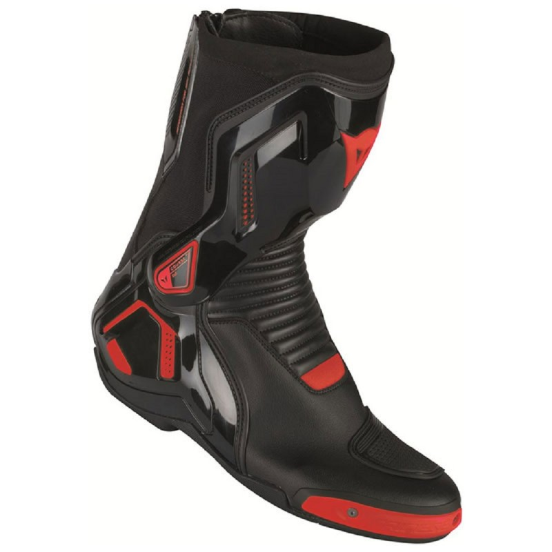 COURSE D1 OUT BOOTS-2624
