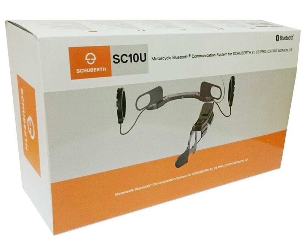 SCHUBERTH SRC SYSTEM SC10U-3235