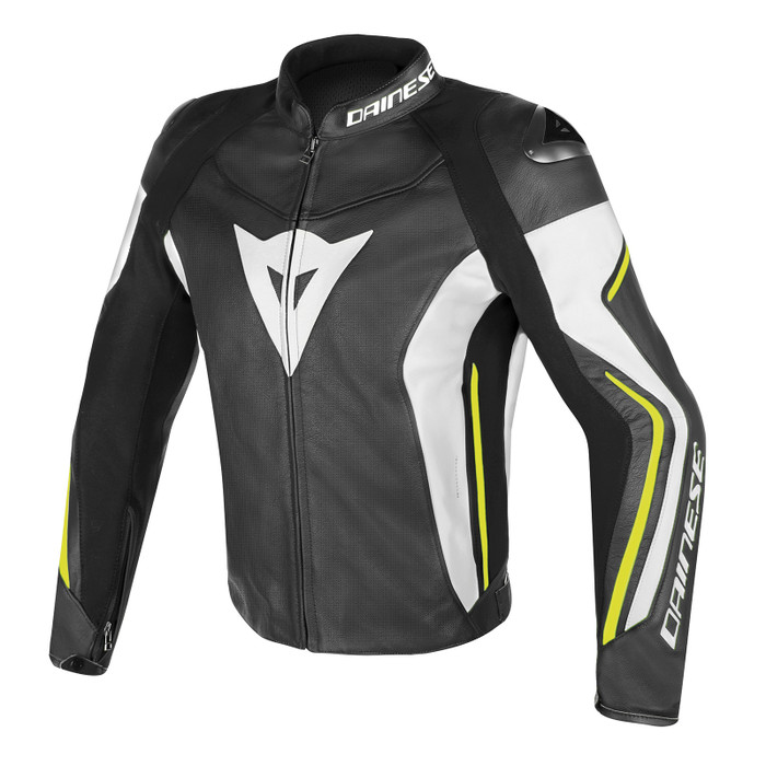 ASSEN PERF. LEATHER-3055