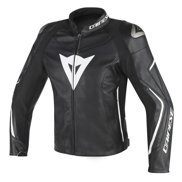 ASSEN PERF. LEATHER-0