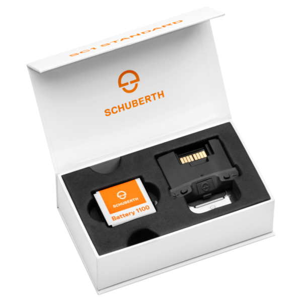SCHUBERTH SC1 STANDARD C4/R2-0