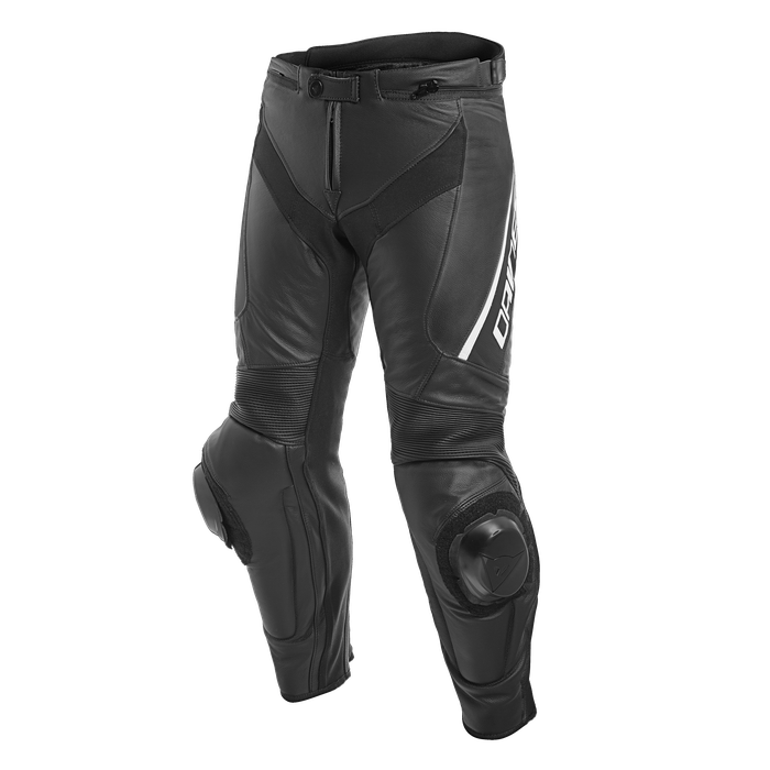 DELTA 3 LEATHER PANT-3124