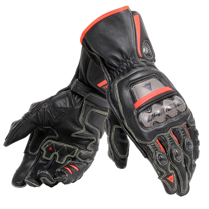 FULL METAL 6 GLOVES-3191