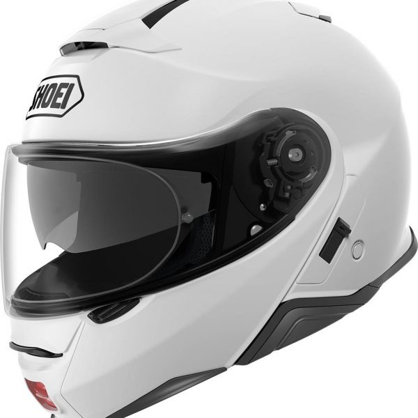 CASCO SHOEI NEOTEC II WHITE-0