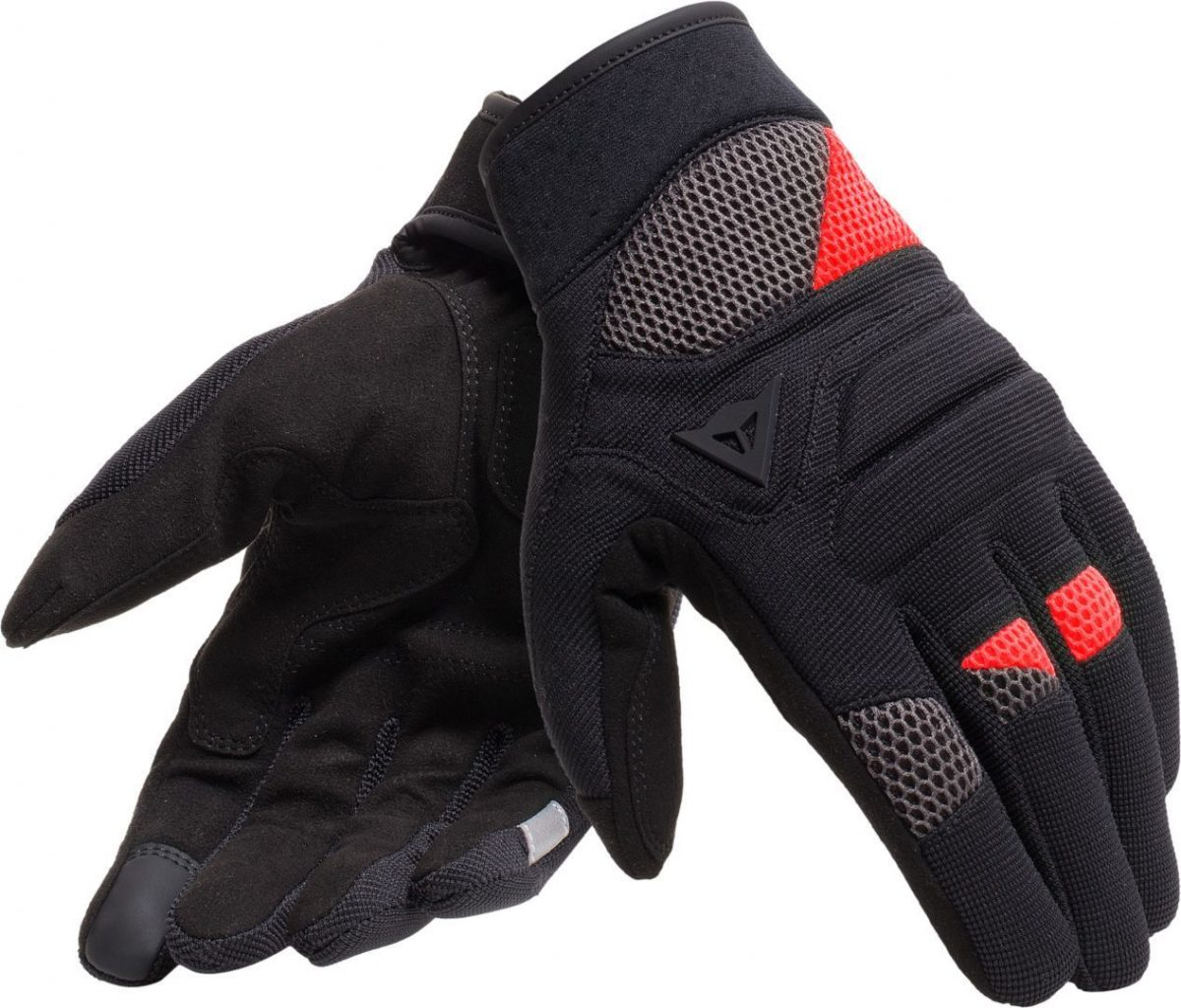 FOGAL UNISEX GLOVES-2928