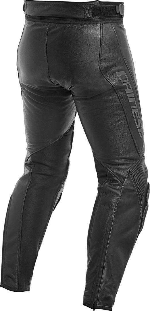 ASSEN LEATHER PANTS-2933
