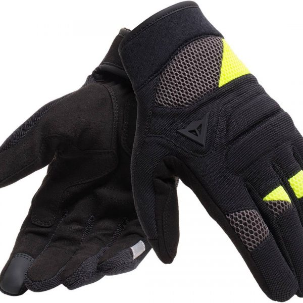 FOGAL UNISEX GLOVES-0