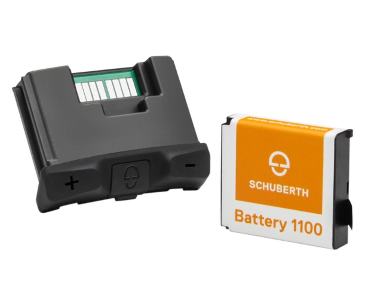SCHUBERTH SC1 ADVANCED-0