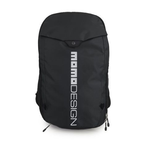 BACKPACK MD-ONE BLACK-WHITE-0