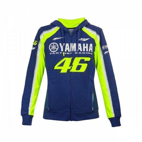YAMAHA VR46 HOODIE-0