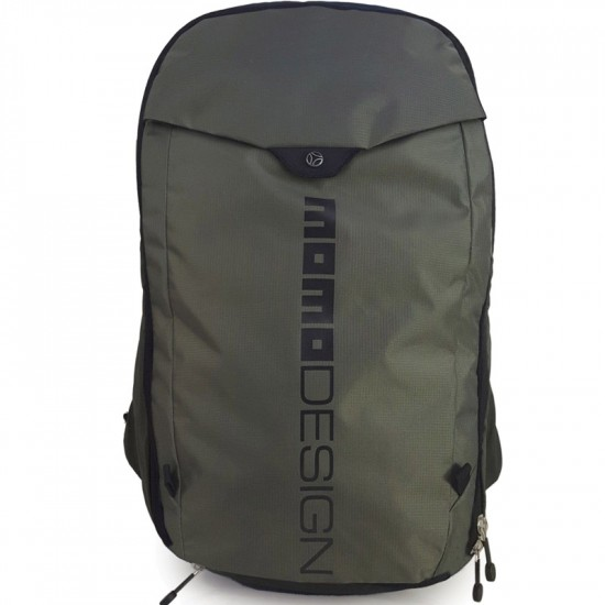 BACKPACK MD-ONE MIL.GREEN-BLK-0