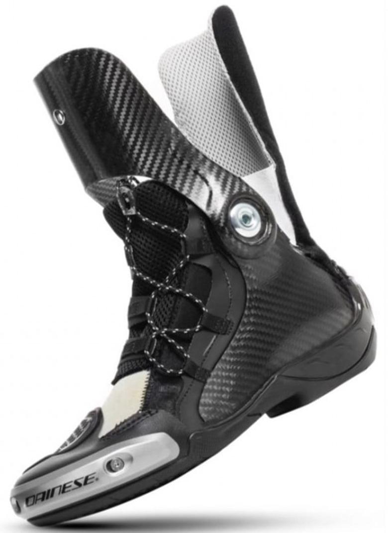 AXIAL D1 BOOTS-3347